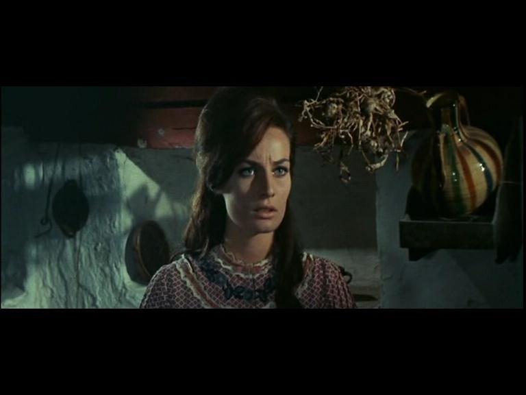 Lanky, l'homme à la carabine – Per il gusto di Uccidere - Tonino Valerii - 1966 Vlcsna44