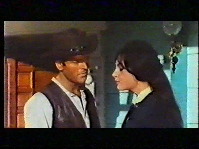 Le défi des implacables . ( Oeste Nevada Joe ) . 1964 . Ignacio F. Iquino . Vlcsna50
