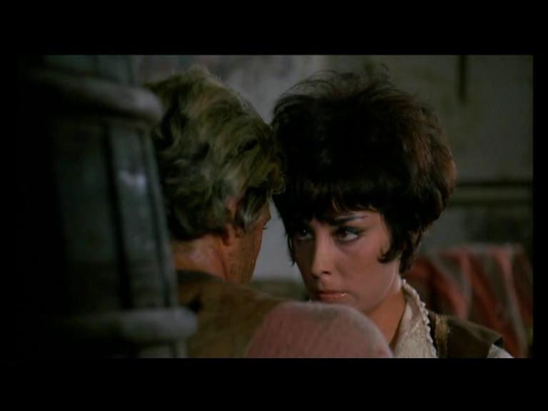 Un dollar entre les dents - Un dollaro tra i denti - Luigi Vanzi - 1967 Vlcsna56
