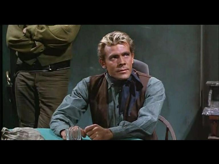 Massacre au Grand Canyon . 1963 . Albert Band et Sergio Corbucci . Vlcsna61