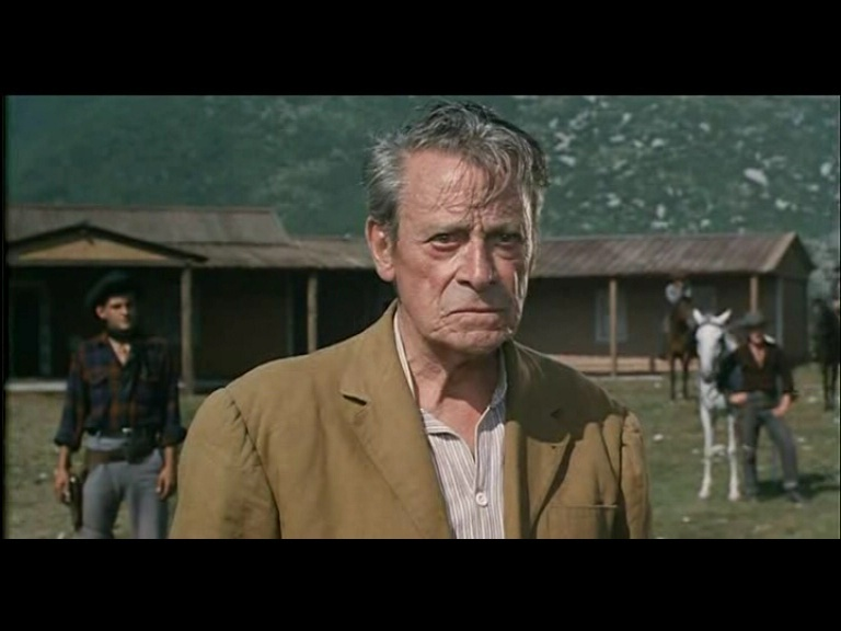 Massacre au Grand Canyon . 1963 . Albert Band et Sergio Corbucci . Vlcsna65