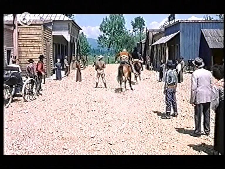 On Meurt à Tucson - Per un dollaro a Tucson si muore - 1964 - Cesare Canevari  Vlcsna66