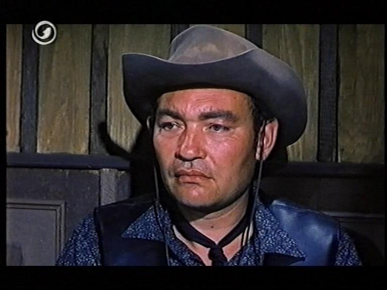 On Meurt à Tucson - Per un dollaro a Tucson si muore - 1964 - Cesare Canevari  Vlcsna74