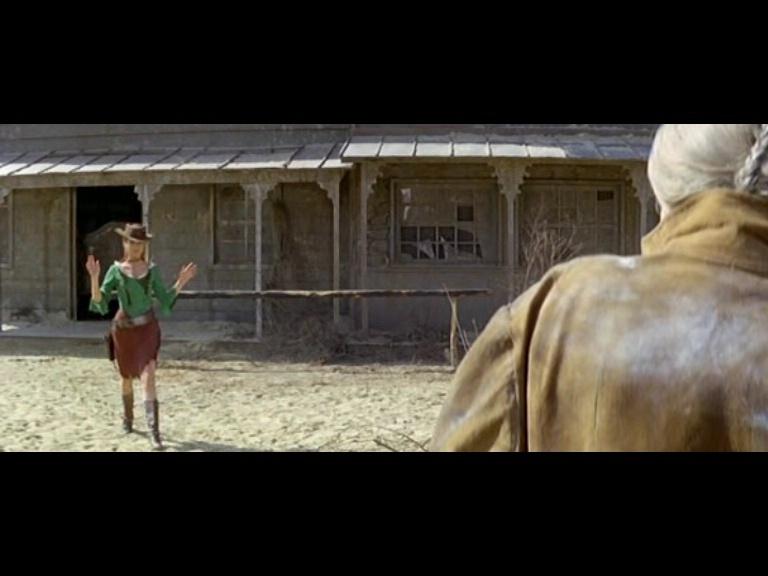 samedi - Dieu ne paie pas le Samedi - Dio non paga il Sabato - 1967 - Tanio Boccia (Amerigo Anton) Vlcsna87