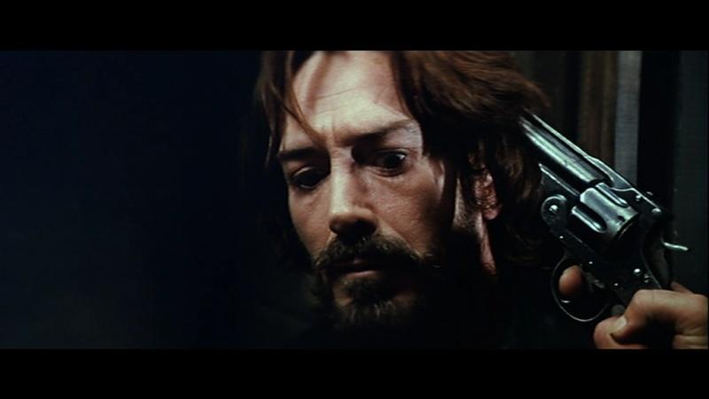 La brute , le colt et le karaté . 1974 . Antonio Margheriti Vlcsna91