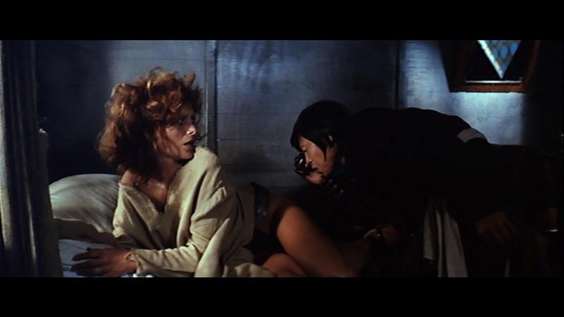 La brute , le colt et le karaté . 1974 . Antonio Margheriti Vlcsna92
