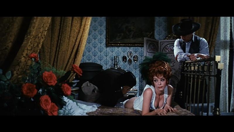 La brute , le colt et le karaté . 1974 . Antonio Margheriti Vlcsna93