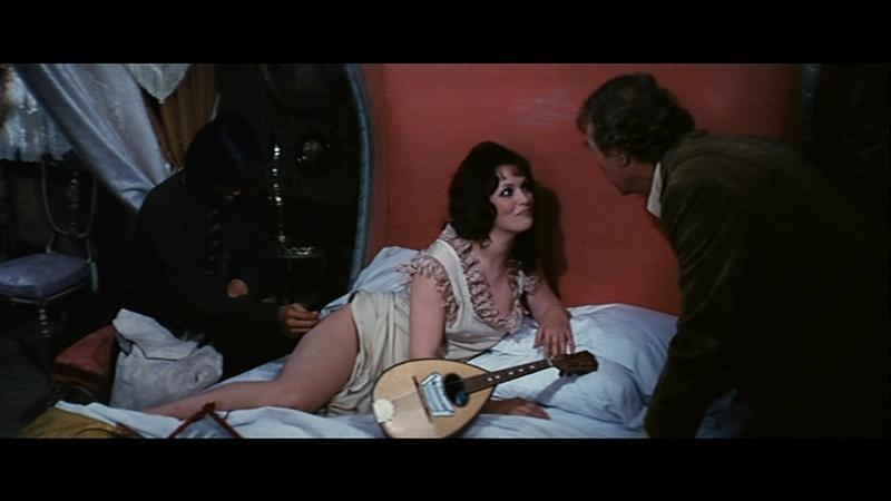 La brute , le colt et le karaté . 1974 . Antonio Margheriti Vlcsna94