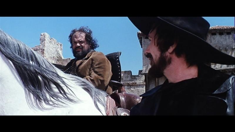 La brute , le colt et le karaté . 1974 . Antonio Margheriti Vlcsna95