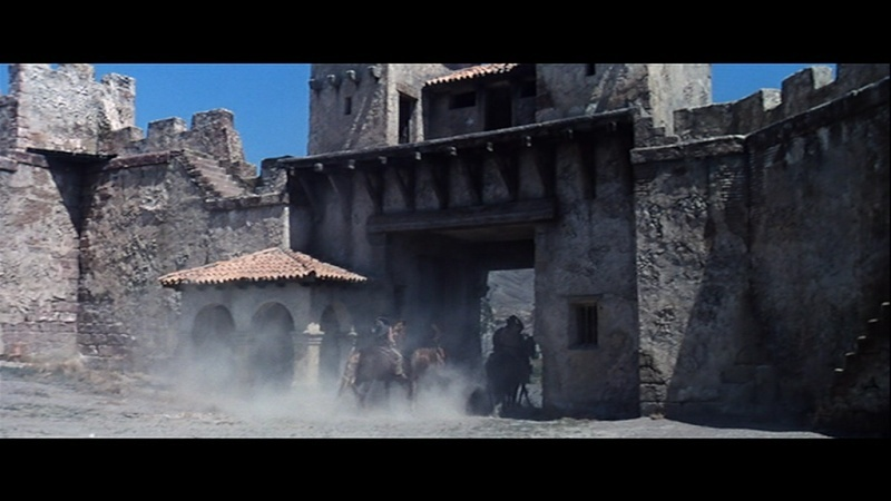 La brute , le colt et le karaté . 1974 . Antonio Margheriti Vlcsna96