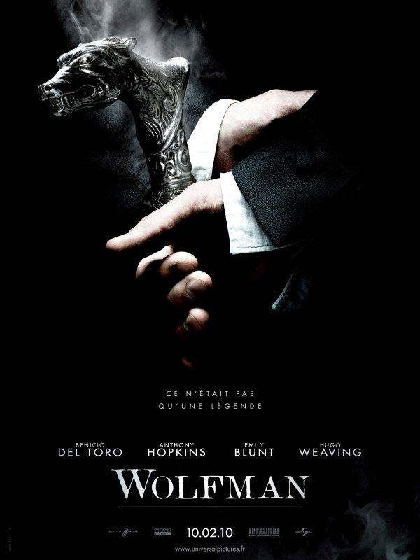 The Wolfman The-wo10