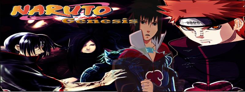 Naruto Genesis