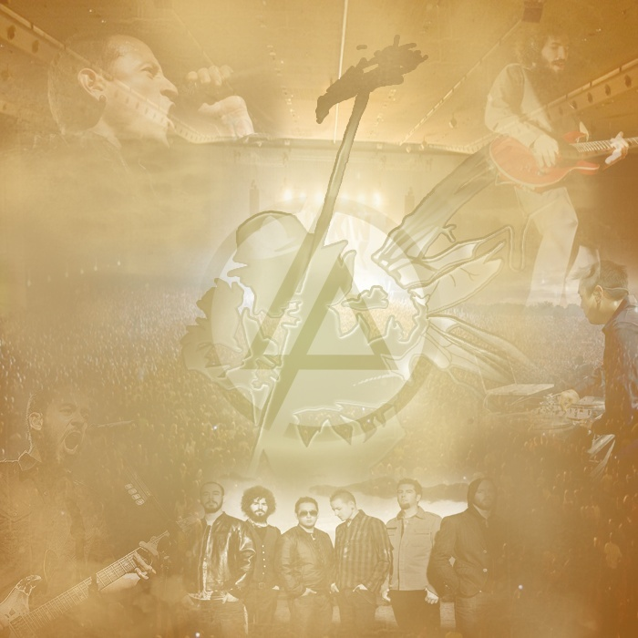 New linkin Park single and some fan art by me :) Linkin10