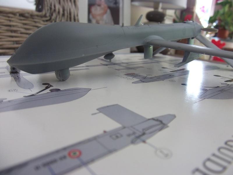 Drone RQ-1 Predator Dscf0315