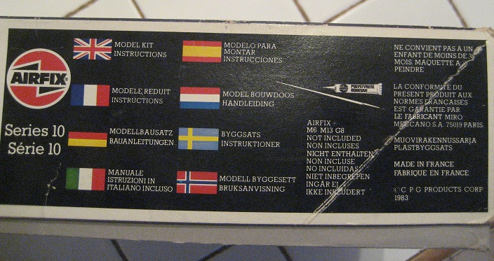 *** Your SW Oddball Pictures Here *** Airfix11