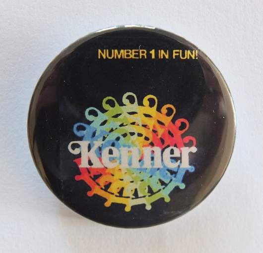 BUTTONS, BADGES, PINS, PATCHES and KEY CHAINS Kenner10