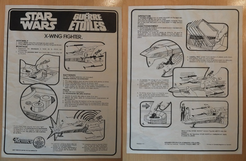 Your Latest Vintage Purchases Volume 10 - Page 37 Kenner16