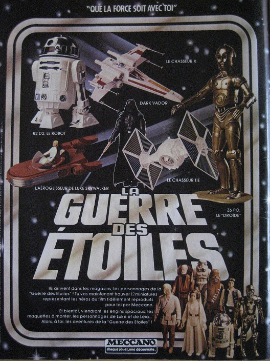 Vintage Star Wars French Toy Advertisements - Page 2 Pif_4810