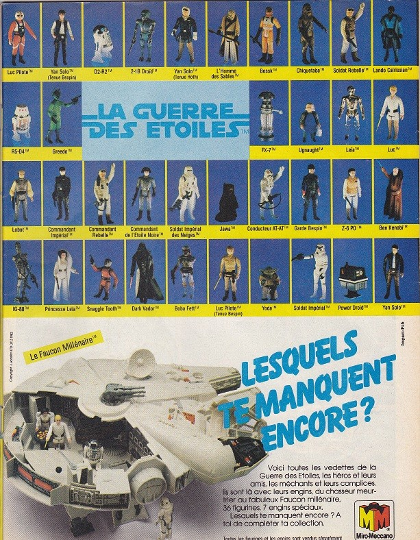 Vintage Star Wars French Toy Advertisements - Page 2 Pif_7111
