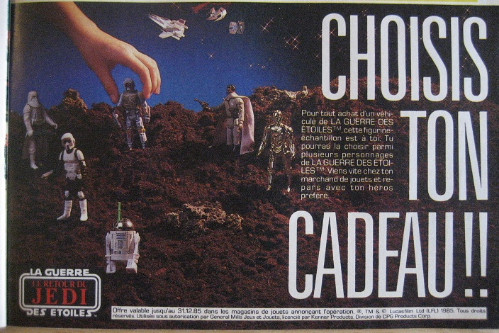 Vintage Star Wars French Toy Advertisements - Page 2 Pif_8610
