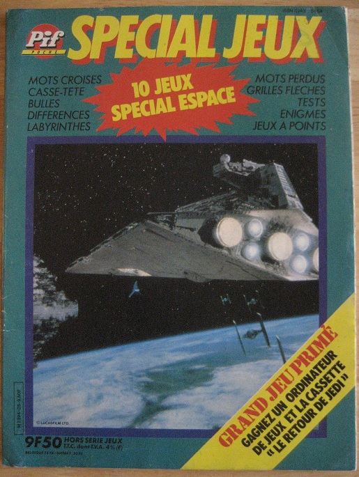 Vintage Star Wars French Toy Advertisements - Page 2 Pif_po10