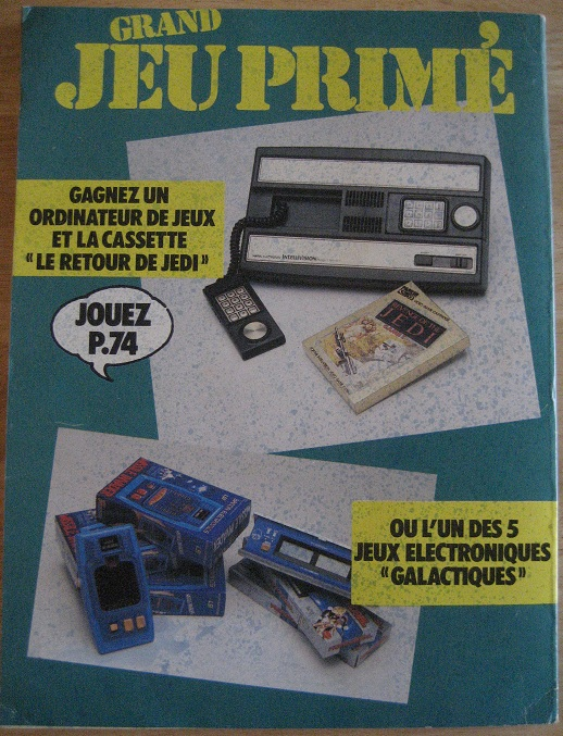 Vintage Star Wars French Toy Advertisements - Page 2 Pif_po11