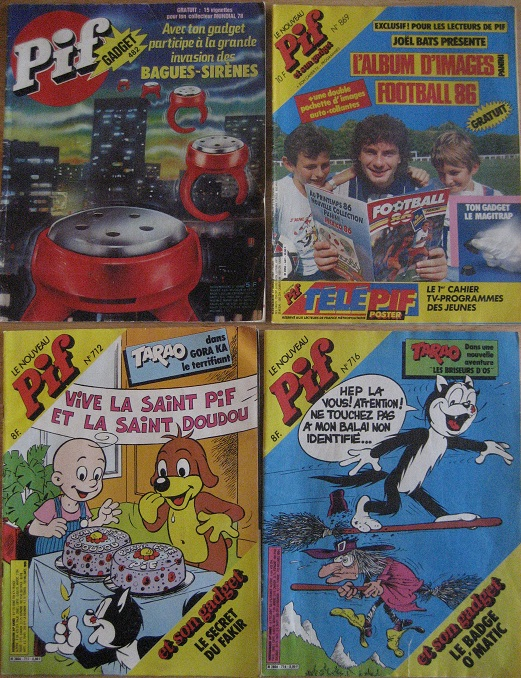 Vintage Star Wars French Toy Advertisements - Page 2 Pifs_410