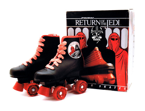 What is The best Vintage Star Wars Kenner toy ever made! Rotj_r10