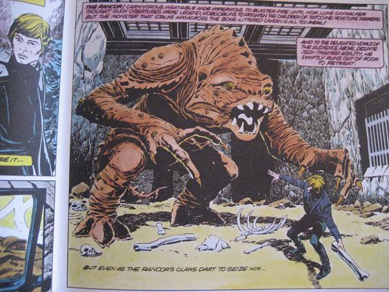 Any love for the vintage 1st SW annual? ESB + ROTJ added! Rotjan11