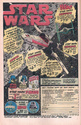 SW ADVERTISING FROM COMICS & MAGAZINES Msw1010