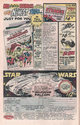 SW ADVERTISING FROM COMICS & MAGAZINES Msw3010