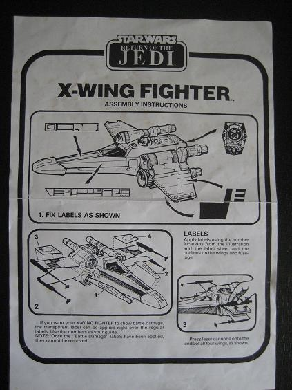 Collecting Vintage Paper Work that show Vintage Star Wars Toys! - Page 5 Xwfins11