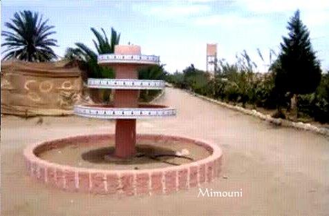 sidi - Touzaikou village, un exemple réussi Touz110