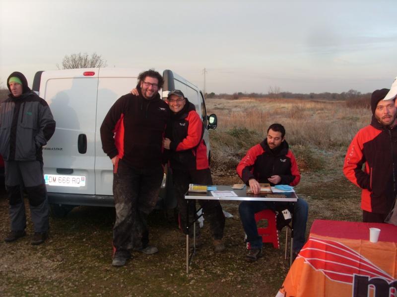 Le Team MILO 30 organise leur 5ème critérium d'hiver 2014/2015 5_crit10