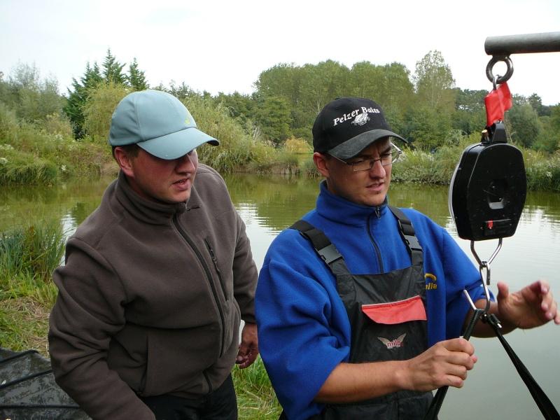 CRITERIUM D'AUTOMNE 2012 Plan d'eau de Chuzelles (38) - Page 3 P1100013