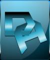 Logo mit Initialen Pst10