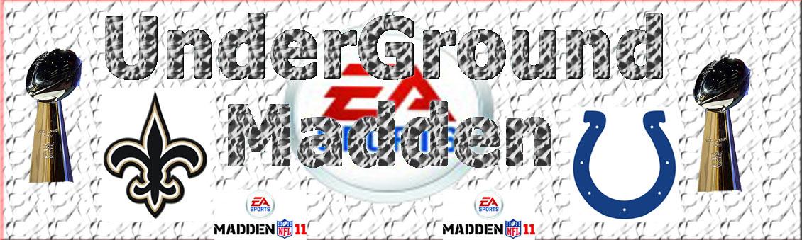 UnderGround Madden