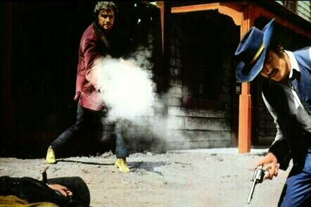 Son nom crie vengeance ( Il suo nome gridava vendetta ) - 1968 - Mario Caiano 15825610