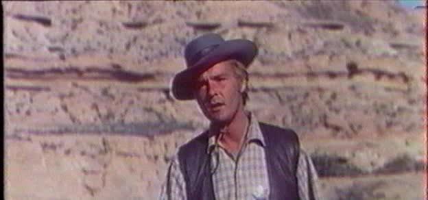 Pas d'orchidées pour le shérif . Un dollaro di fuoco. 1965. Nick Nostro. 210