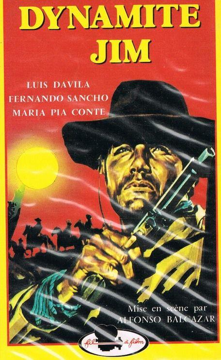 Dynamite Jim - Dynamita Jim - Dinamite Jim - 1966 - Alfonso Balcazar - 85703610