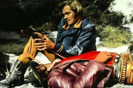 Son nom crie vengeance ( Il suo nome gridava vendetta ) - 1968 - Mario Caiano 96340410