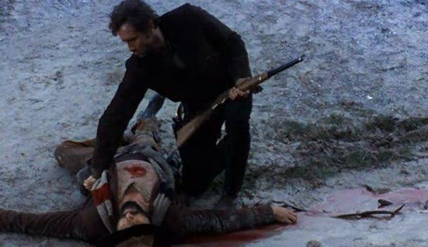 Son nom crie vengeance ( Il suo nome gridava vendetta ) - 1968 - Mario Caiano Dent10