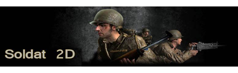 Soldat 2D