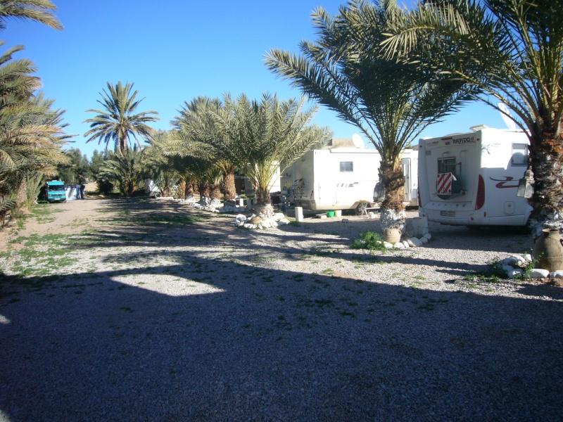 Nouveau Camping à TATA P1070717