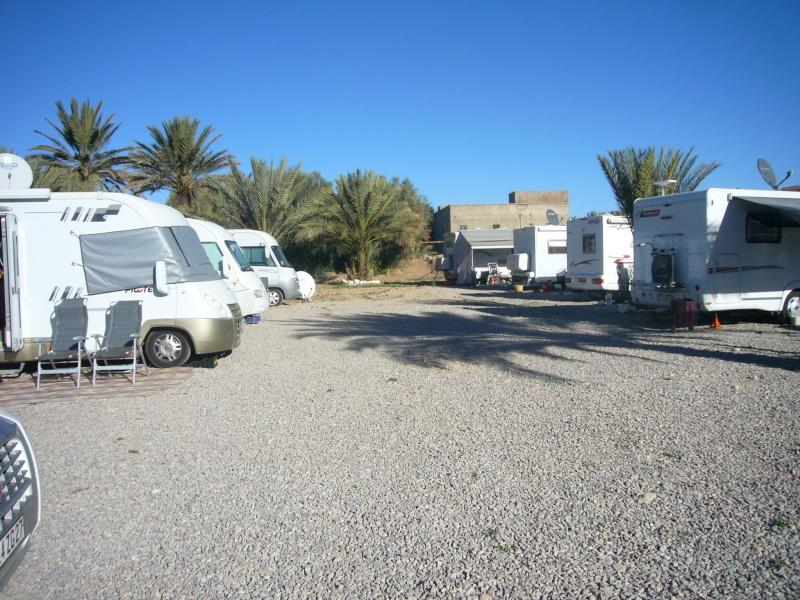 Nouveau Camping à TATA P1070722