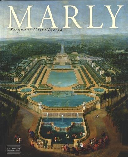 Le théâtre de la Reine à MARLY 51ibyy10