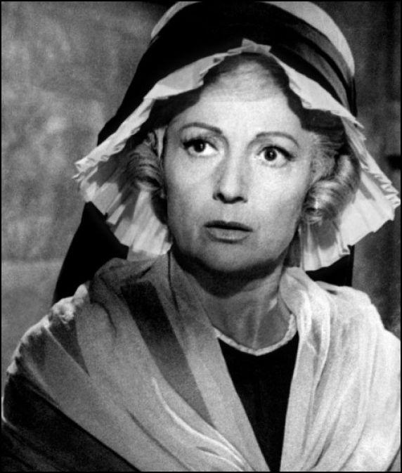"""""""Marie-Antoinette et le Chevalier de Maison-Rouge"""": une comédie musicale de Didier Barbelivien  - Page 2 Annie_10"""