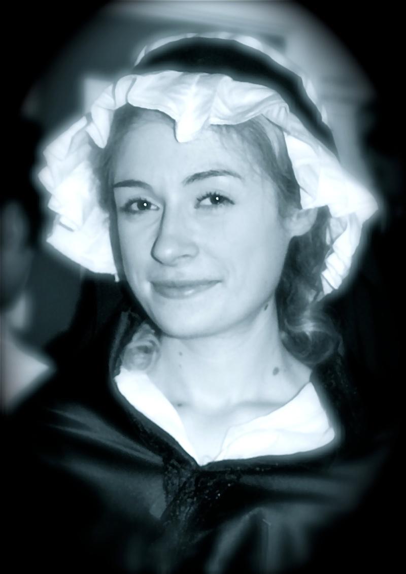 """""""Marie-Antoinette et le Chevalier de Maison-Rouge"""": une comédie musicale de Didier Barbelivien  - Page 2 Enfant10"""