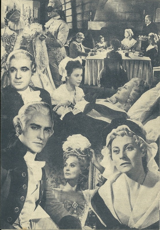 """""""Marie-Antoinette et le Chevalier de Maison-Rouge"""": une comédie musicale de Didier Barbelivien  - Page 2 Progra10"""