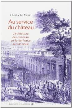 Au service du château, de Christophe Morin Sans-t13